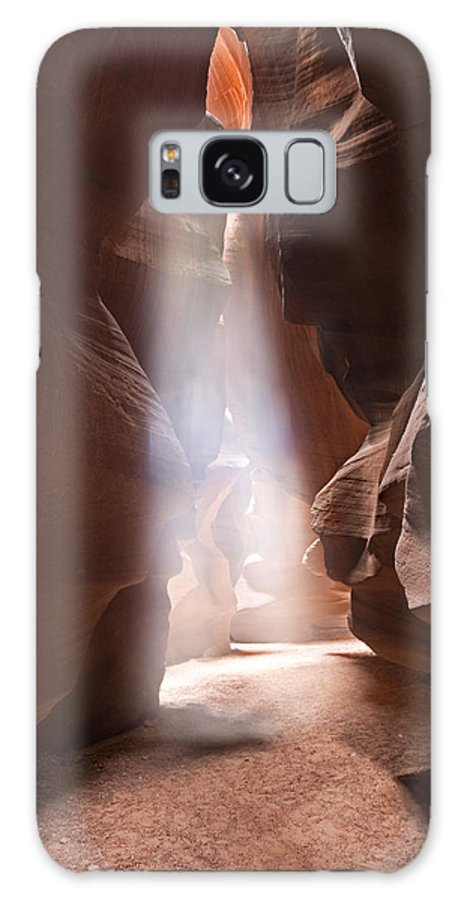 Slot Galaxy S8 Case featuring the photograph Inspiration by Mike Dawson