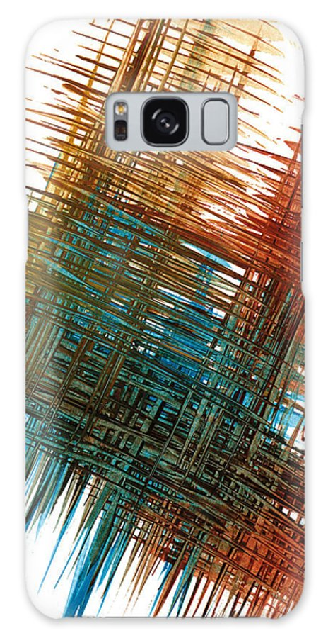 Abstract Expressionism Painting Expressive Intensive Painting Abstract Expressionism Painting Original Symbol Painting Abstract Original Painting Painting Paintings Abstract Painting Paintings Paintings Modern Art Paintings Paintings Expressionism Paintings Paintings Painting Canvas Prints Painting Iphone Cases Paintings Canvas Prints Paintings Iphone Cases Abstract Painting Paintings Canvas Prints Giclee Print Painting Expressive Painting Print Galaxy S8 Case featuring the painting Intensive Abstract Painting 710.102610 by Kris Haas