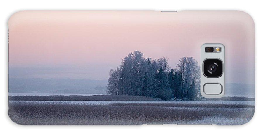 Lehtokukka Galaxy S8 Case featuring the photograph Kulovesi 4 by Jouko Lehto