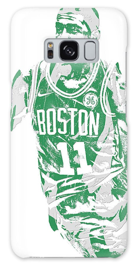 40382dfd674 Kyrie Irving Boston Celtics Pixel Art 6 Galaxy S8 Case for Sale by Joe  Hamilton