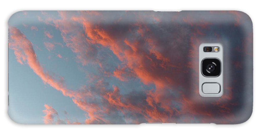 Sunset Galaxy S8 Case featuring the photograph La Boca Sunset by Jerry McElroy