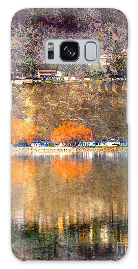 Reflections Galaxy S8 Case featuring the photograph March 13 2010 by Tara Turner