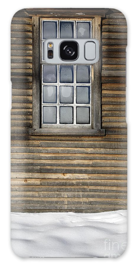 Window Galaxy Case featuring the photograph Minute Man National Historical Park In Lincoln Massachusetts Usa by Erin Paul Donovan