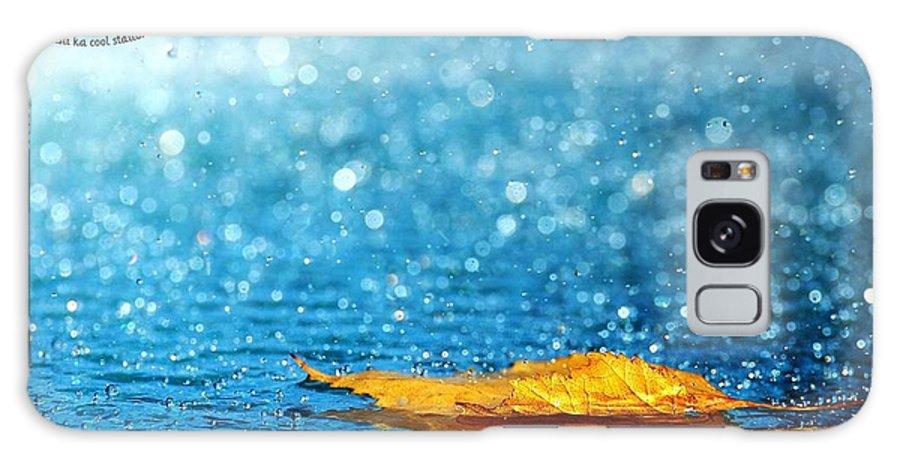 Adventure+sports+in+pune Galaxy S8 Case featuring the digital art Monsoon Special One Day Picnic Spot Near Khadakwasla Splendour Country by Splendour Country