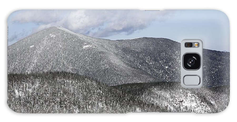 Hike Galaxy S8 Case featuring the photograph Mount Carrigain - White Mountains New Hampshire Usa by Erin Paul Donovan