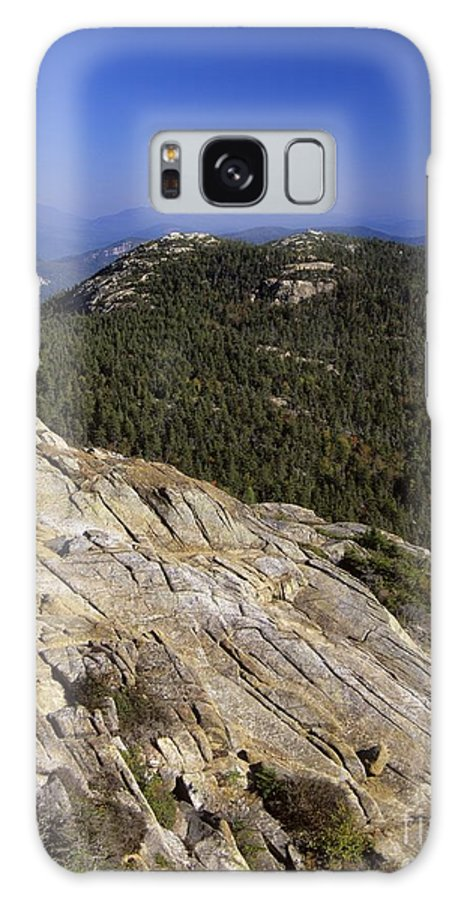 White Mountains Galaxy S8 Case featuring the photograph Mount Chocorua - White Mountains New Hampshire Usa by Erin Paul Donovan