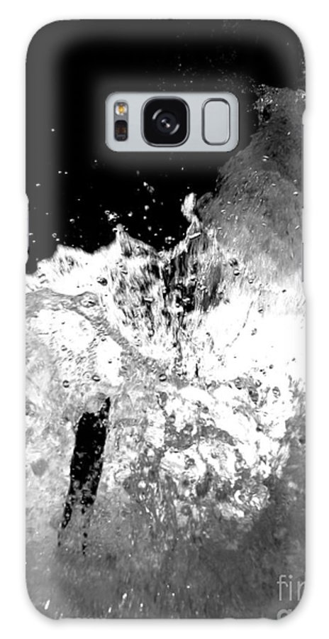 Water Galaxy Case featuring the photograph Natural Power by Amanda Barcon