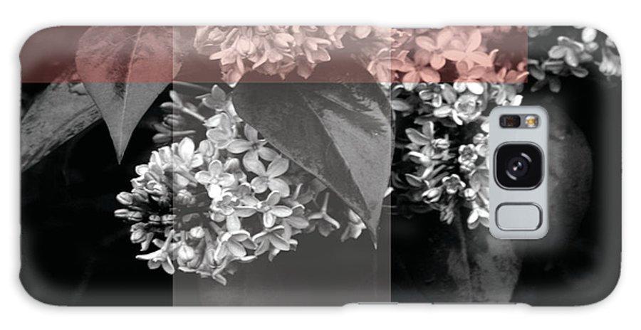 Jamie Lynn Gabrich Galaxy S8 Case featuring the photograph New Being by Jamie Lynn