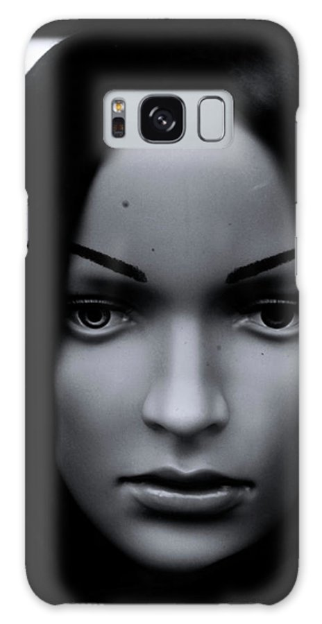 Galaxy S8 Case featuring the photograph Niche Niche by Jez C Self