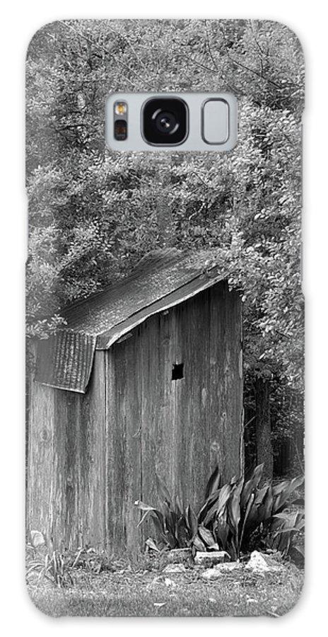 Teresa Blanton Galaxy S8 Case featuring the photograph Nostalgic 7 by Teresa Blanton