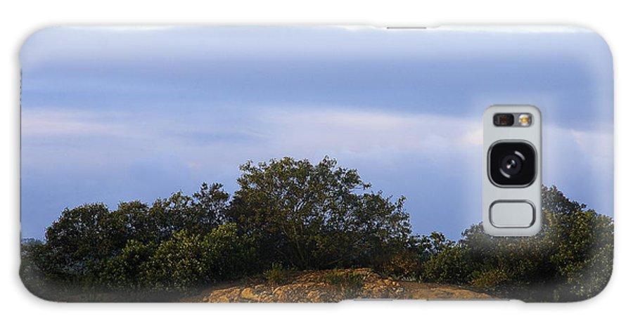 California Galaxy S8 Case featuring the photograph Ocean Hight by Viktor Savchenko