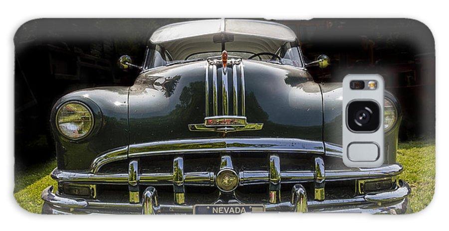 Pontiac Galaxy S8 Case featuring the photograph Pontiac Big Mouth by Joann Long