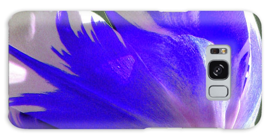 Floral Galaxy S8 Case featuring the photograph Reigning Tulips by Christine Belt