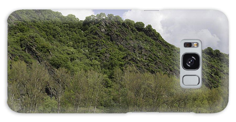 Rhenish Massif Galaxy S8 Case featuring the photograph Rhenish Massif 04 by Teresa Mucha