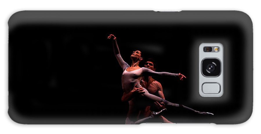 Ballet Galaxy S8 Case featuring the photograph Rite Of Spring 2 by Lone Dakota Photography