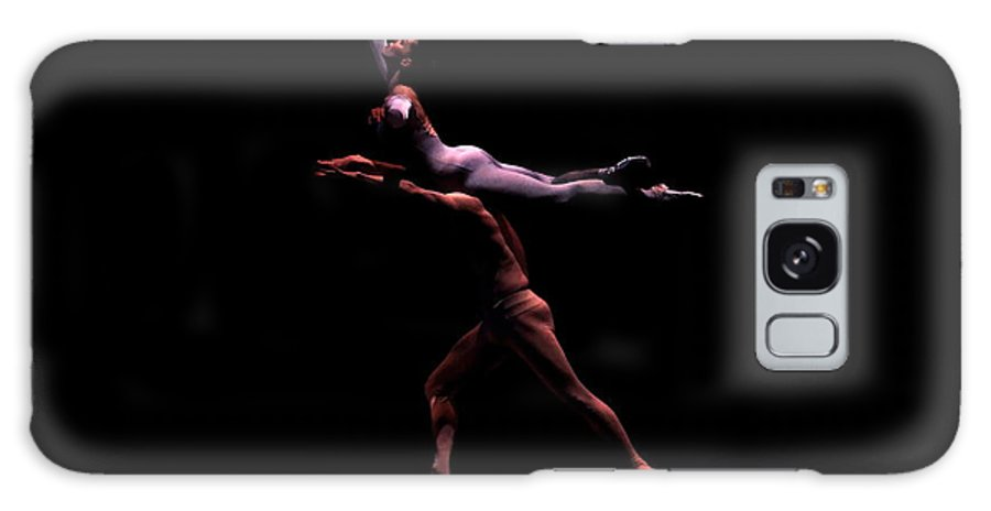 Ballet Galaxy S8 Case featuring the photograph Rite Of Spring 3 by Lone Dakota Photography