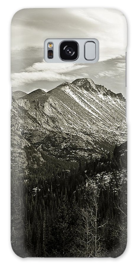 Colorado Galaxy S8 Case featuring the photograph Rocky Mountain Wonders by Marilyn Hunt