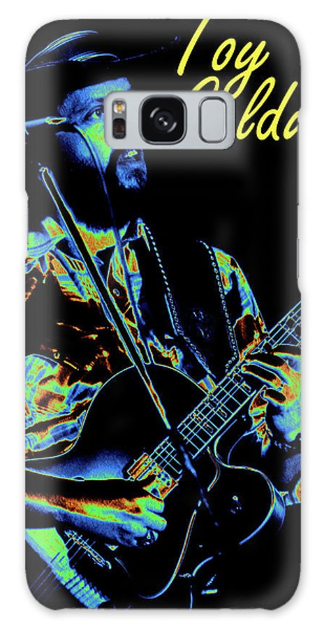 Marshall Tucker Galaxy S8 Case featuring the photograph Searchin' For A Rainbow In Spokane 2 by Ben Upham