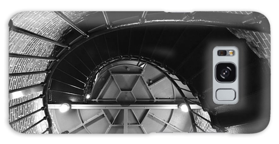 Stairs Galaxy S8 Case featuring the photograph Stairs by Alea Photography