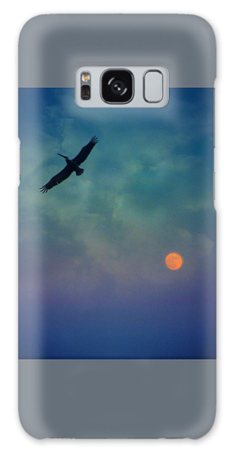 Still- Beneath The Giant Galaxy S8 Case featuring the photograph Still- Beneath The Giant by Darin Baker