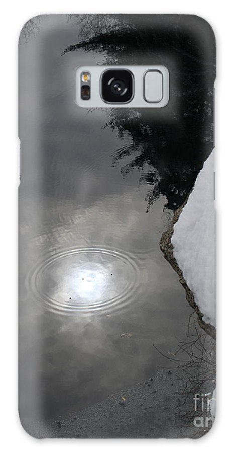Landsscape Galaxy Case featuring the photograph Storms End by Chad Natti