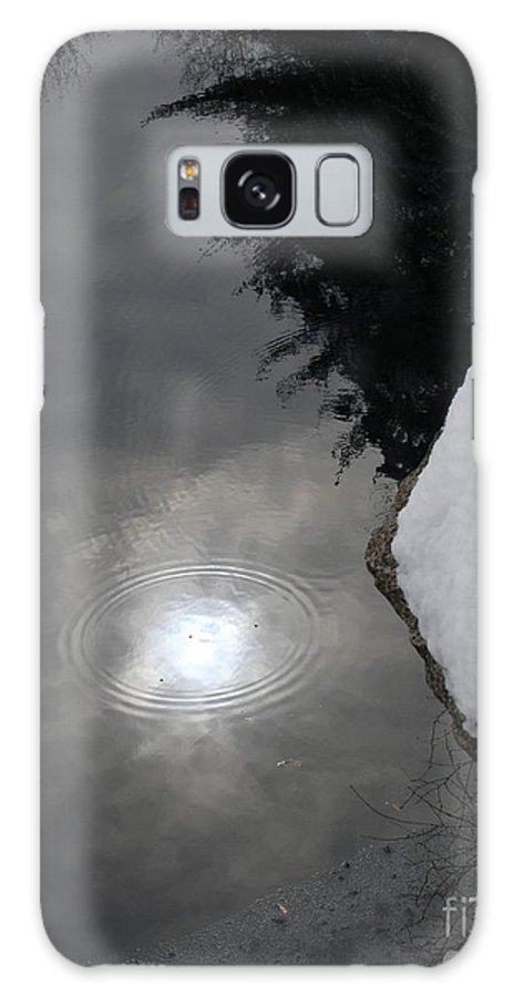 Landsscape Galaxy S8 Case featuring the photograph Storms End by Chad Natti