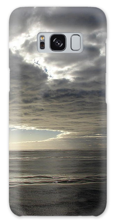 Straits Of Magellan Galaxy S8 Case featuring the photograph Straits Of Magellan I by Brett Winn