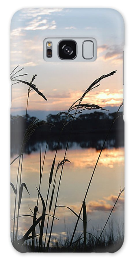 Sunrise Galaxy S8 Case featuring the photograph Sunrise In Grayton 3 by Robert Meanor
