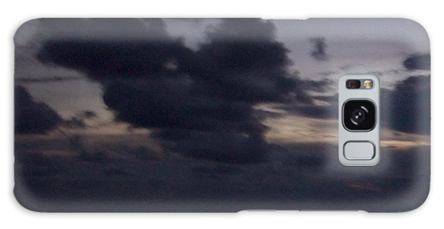 Sunset Over Estero Galaxy S8 Case featuring the photograph Sunset 0005 by Laurie Paci