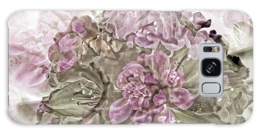 Floral Art Galaxy S8 Case featuring the photograph Sweet Dreams by Bonnie Bruno