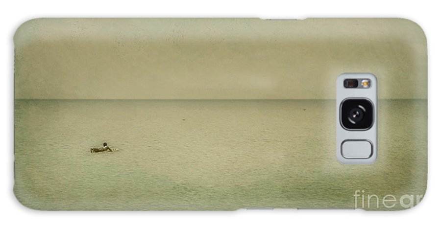 Sea Galaxy Case featuring the photograph The Recesses Of The Deep by Dana DiPasquale