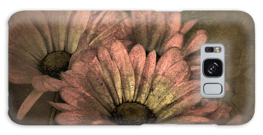 Texture Galaxy S8 Case featuring the photograph The Soft Glow Of Spring by Tara Turner