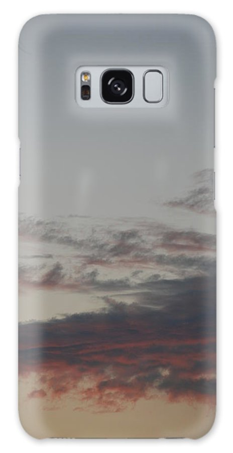Sunset Galaxy S8 Case featuring the photograph The Sunset by Rob Hans