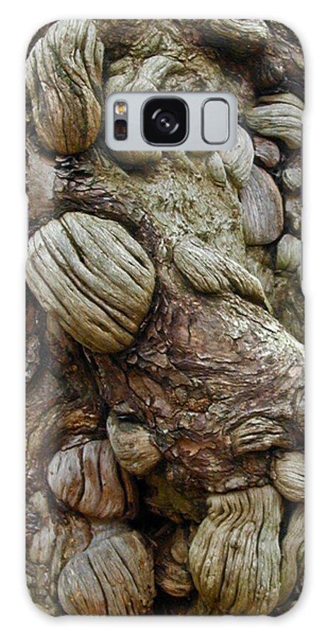 Troll Galaxy S8 Case featuring the photograph Trolls Skin by Douglas Barnett