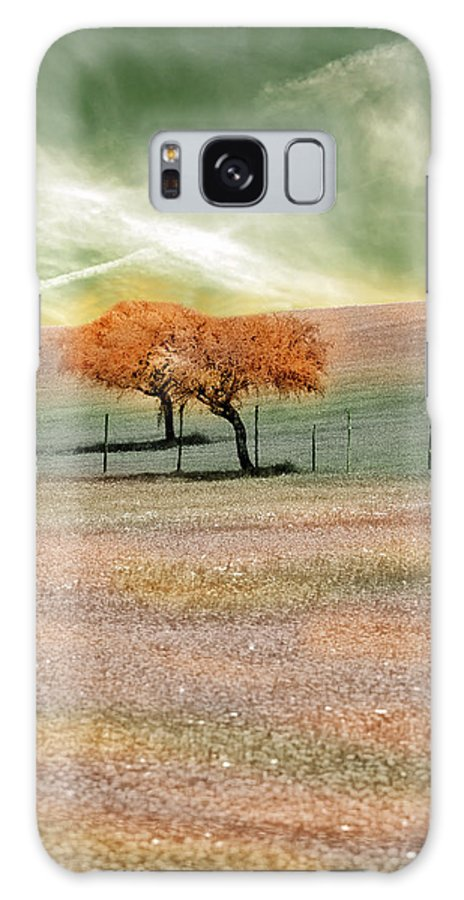 Photograph Galaxy S8 Case featuring the photograph United by Munir Alawi