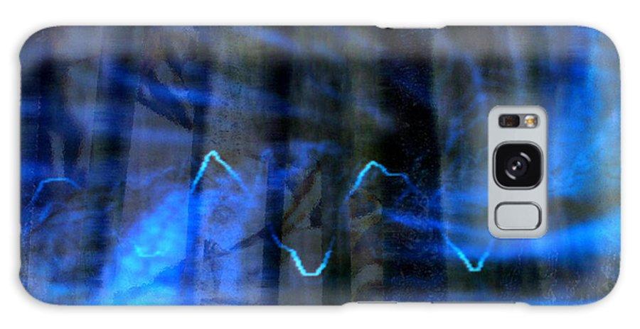 Vivandiere Galaxy S8 Case featuring the digital art Vivandiere by Seth Weaver