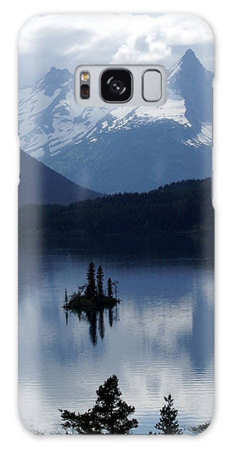 Wild Goose Island Galaxy S8 Case featuring the photograph Wild Goose Island by Marty Koch