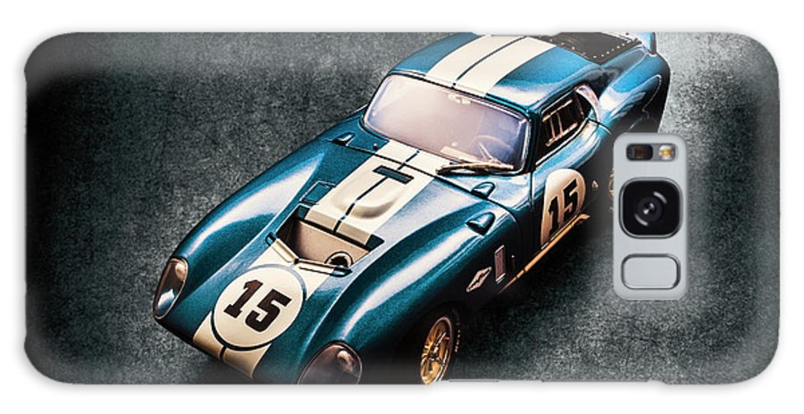 Automotive Galaxy S8 Case featuring the photograph A Daytona Classic by Jorgo Photography - Wall Art Gallery