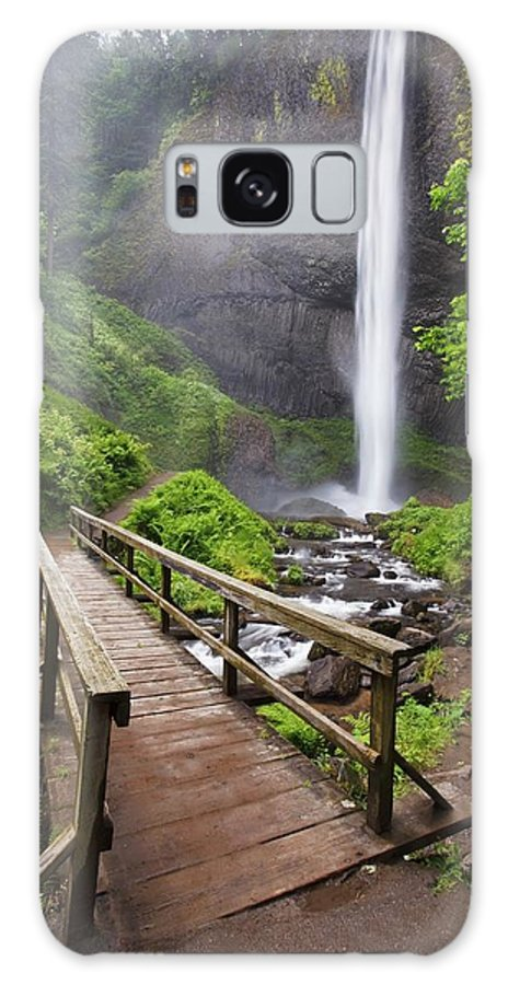 Outdoors Galaxy Case featuring the photograph Oregon, United States Of America by Design Pics / Craig Tuttle