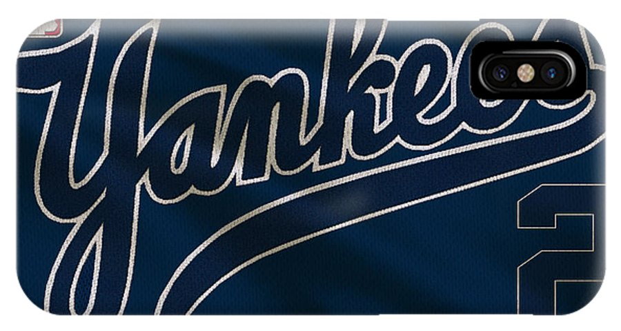 size 40 56d7f 8eefc New York Yankees Derek Jeter IPhone X Case
