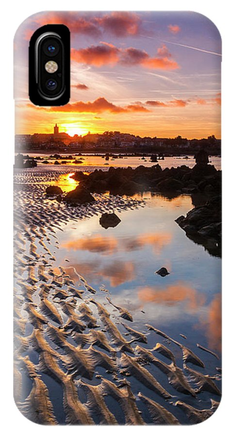 IPhone X Case featuring the photograph Untitled by Vw Pics