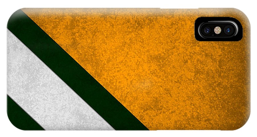 Packers IPhone X Case featuring the photograph Green Bay Packers by Joe Hamilton