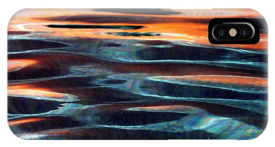Film Noir Cinematographer Leon Shamroy Gene Tierney Leave Her To Heaven 1945 Casa Grande Az 2004 IPhone X Case featuring the photograph Film Noir Cinematographer Leon Shamroy Gene Tierney Leave Her To Heaven 1 1945 Casa Grande Az 2004 by David Lee Guss