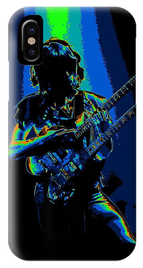 Roger Fisher IPhone X Case featuring the photograph Heart #23abc by Ben Upham
