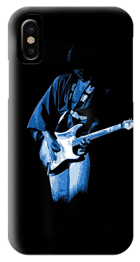 Roger Fisher IPhone X Case featuring the photograph Heart #29ab by Ben Upham