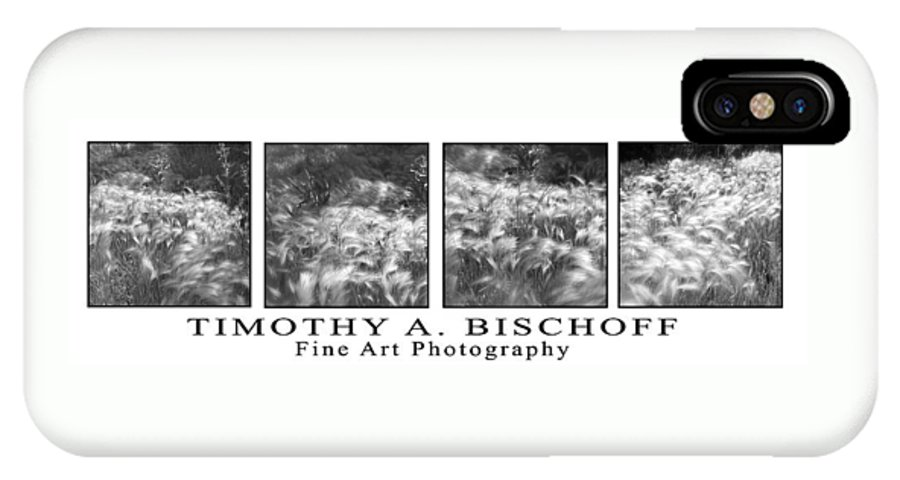 Timothy Bischoff IPhone X Case featuring the photograph Multi Image Print 006 by Timothy Bischoff
