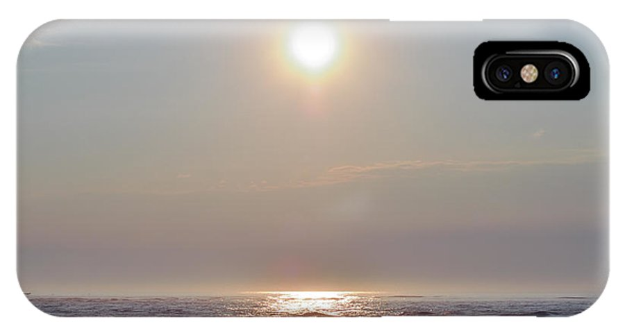 Ready IPhone X / XS Case featuring the photograph Ready For Summer by Bill Cannon
