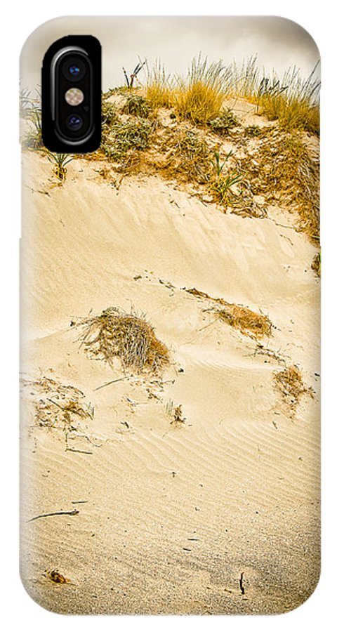 Greece IPhone X Case featuring the photograph Sands Of Elafonisi by Oleg Koryagin