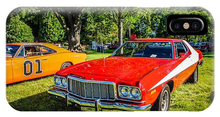 Starsky And Hutch Ford Gran Torino For Sale