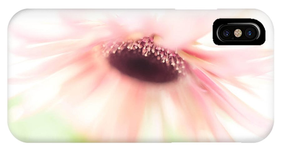2014 IPhone X Case featuring the photograph Strong Light by Jessica Lowell
